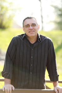 David Alexander : President